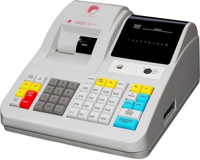 Pénztárgépek: ellenőrzések lehetnek