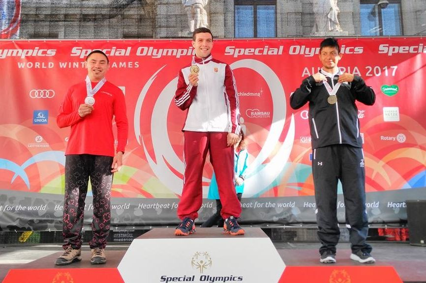 Újabb olimpiai aranyérem