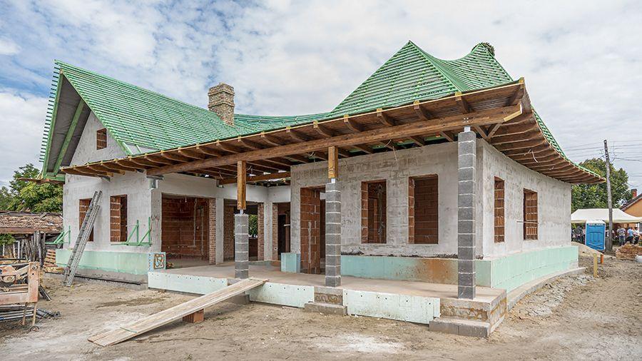 A térség ékköve lesz az orvosi szolgálati lakás Pirtón