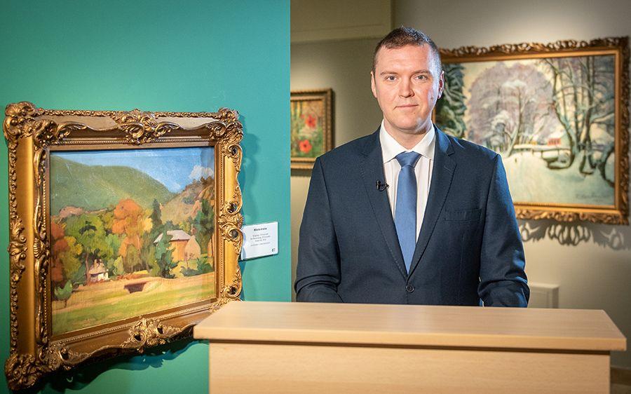 BÚÉK Kiskunhalas – polgármesteri köszöntő