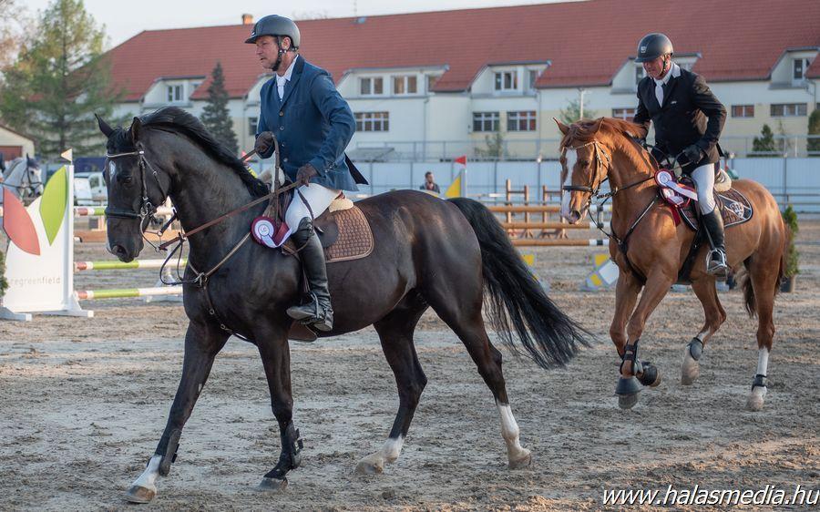 Fazekas István Félixszel nyert 130-on (galéria)