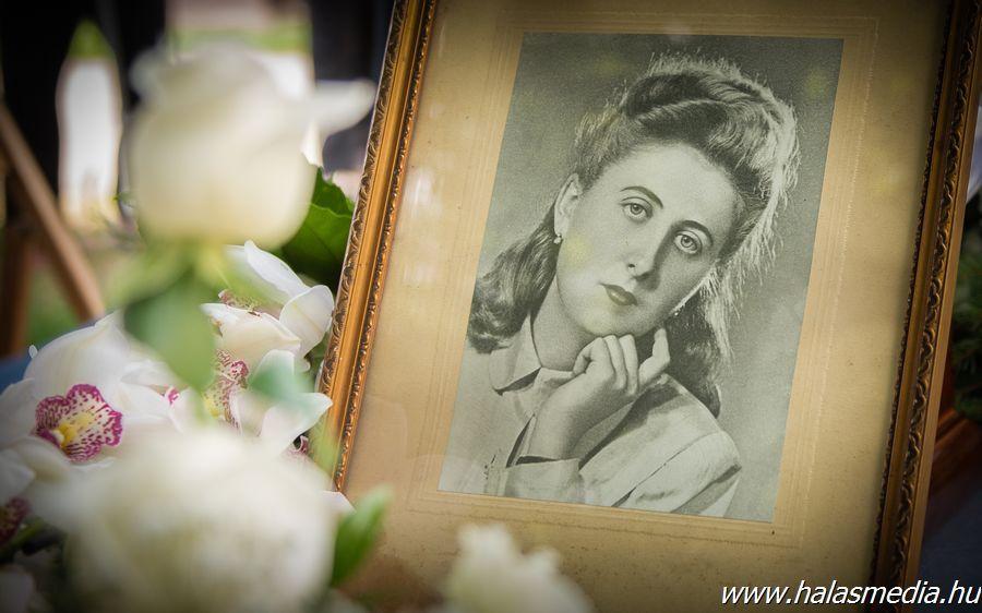Búcsú Rózsa nénitől