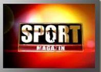 A Sportmagazin tartalmából