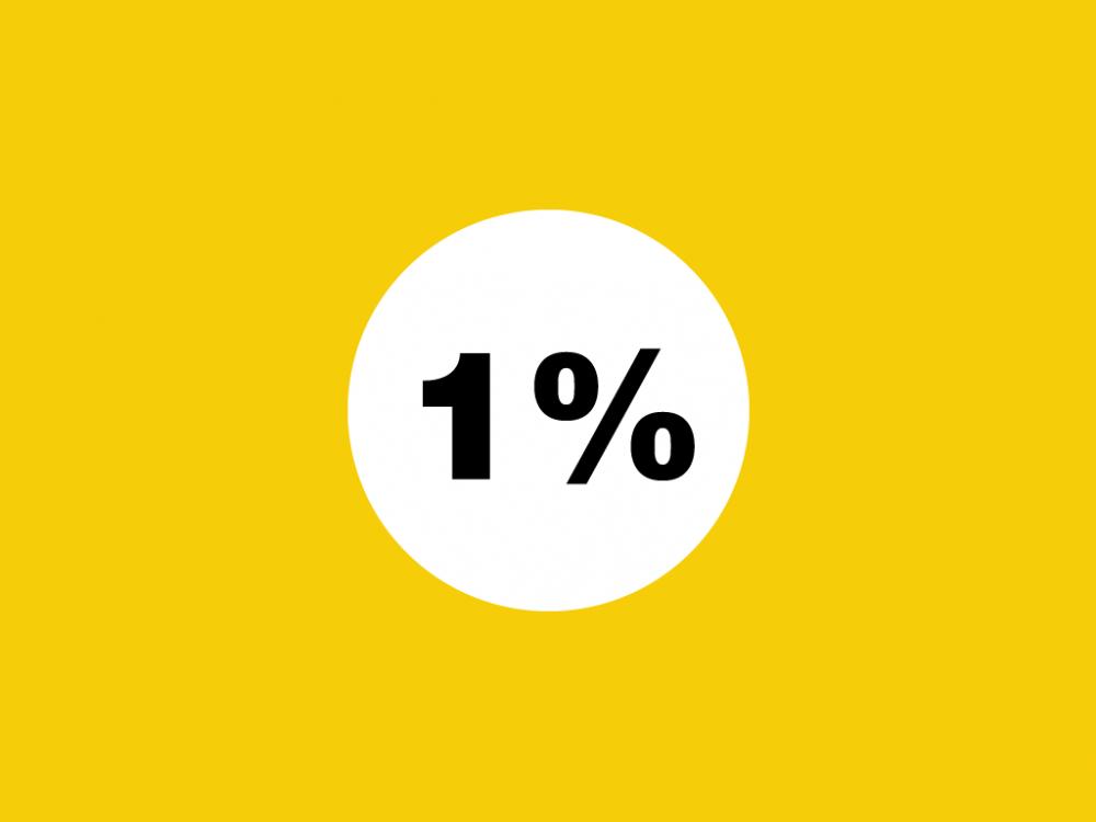 Szja 1 % - közeleg a határidő