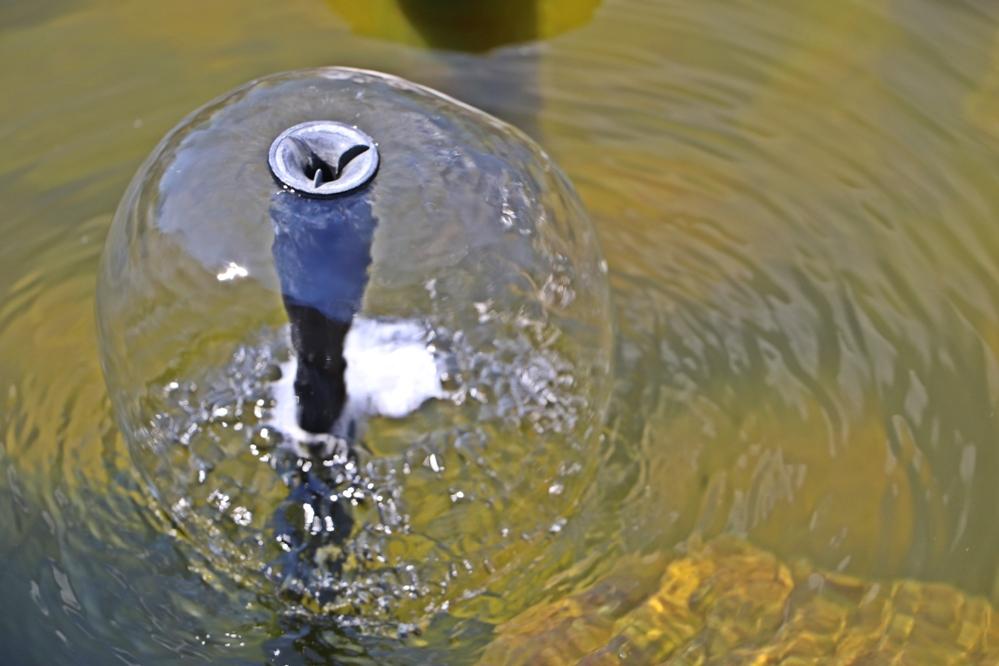 A hőségben is zavartalan a vízszolgáltatás