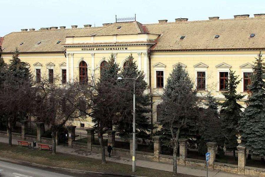 X. Hatvani Zoltán Szavalóversen