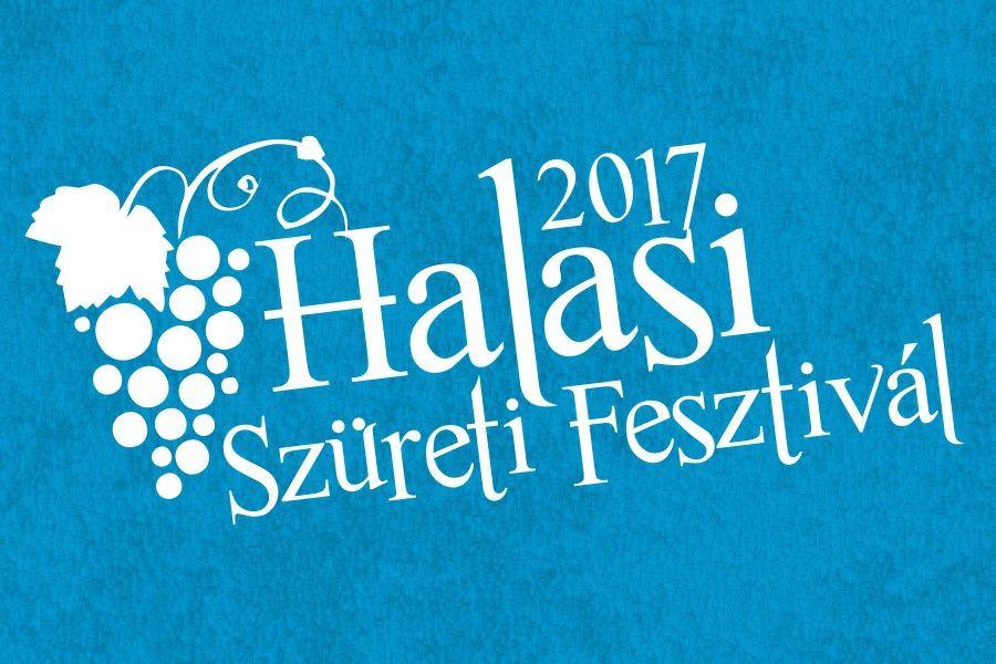 Halasi Szüreti Fesztivál