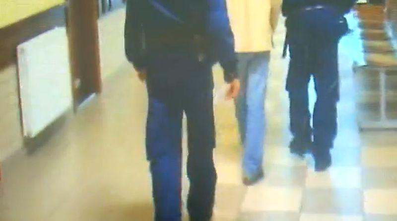 Rendőrkézen a fehértói szatír (videóval)