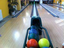 Bowlingszezon