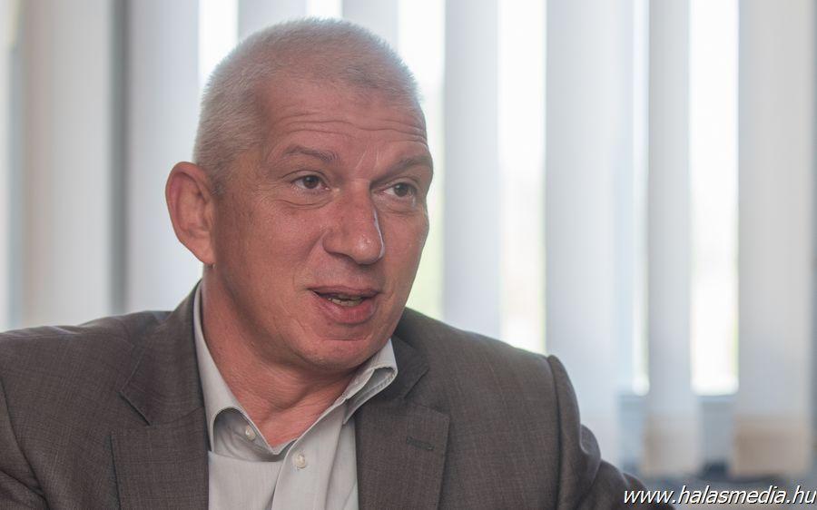 Juhász Tibor újra elnökségi tag