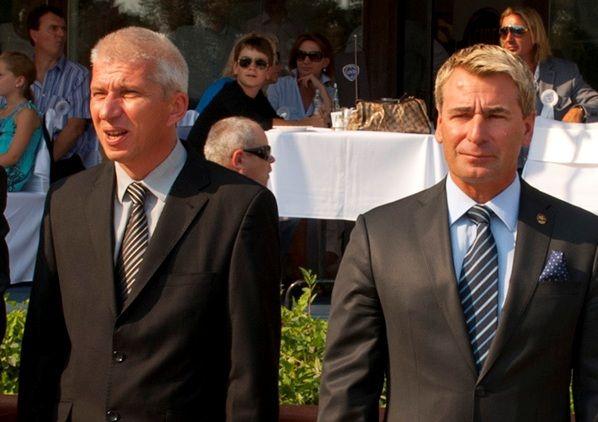 Halasi sportdiplomáciai siker
