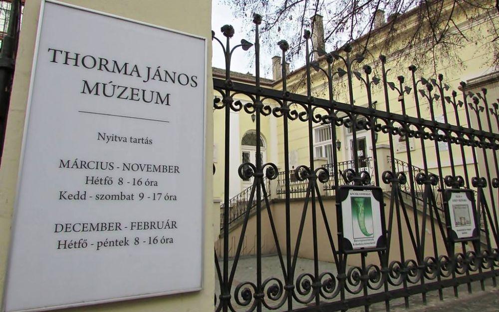 Hárommilliós támogatás a múzeumnak