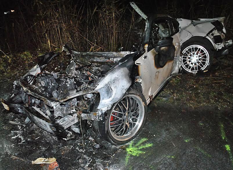 18 éves lány halt meg a balesetben (frissítve)