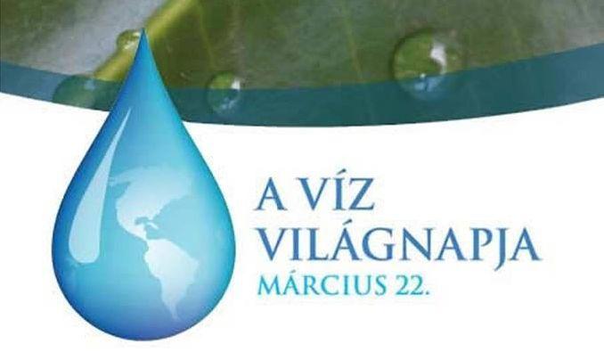 A Víz ünnepén