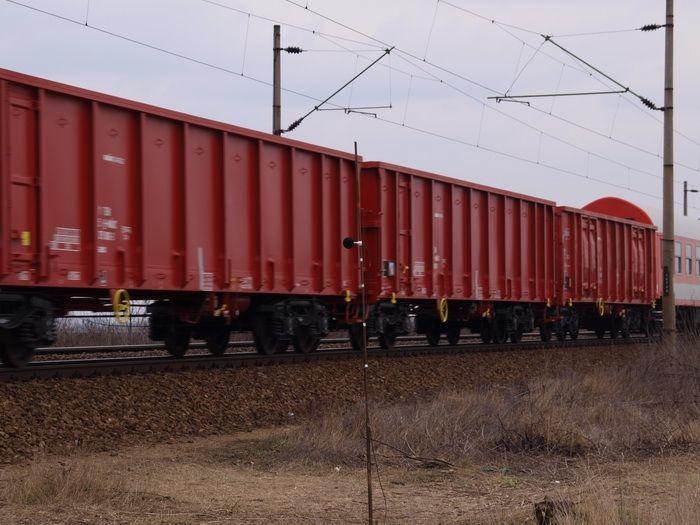 Gyerek utazott a vonat alvázán