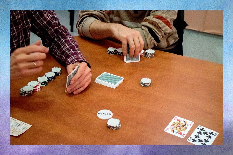 Póker Klub