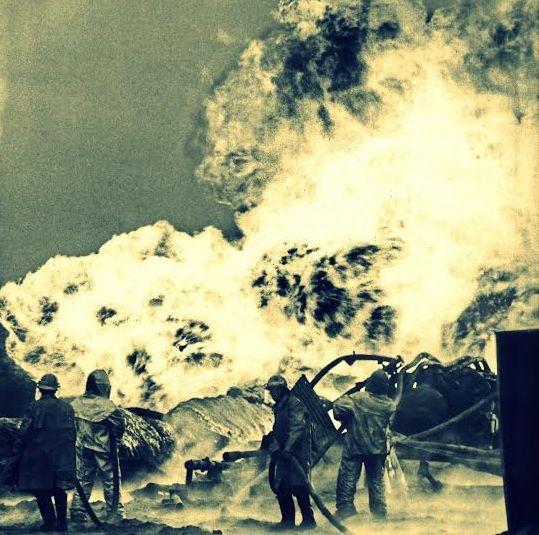 Mi köze Zsanának a kuvaiti háborúhoz?