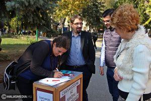 Készülnek a jövő évi választásokra