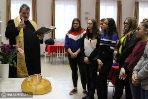 (►) Szent Erzsébet történetével ismerkedtek