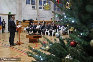 Mosolyvár - minibölcsődét avattak Kunfehértón