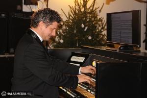 Orgonavarázs – Christmas