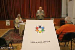(►) Sacra Hungarorum