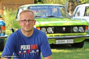 A Polski nem egy autó, hanem egy életérzés