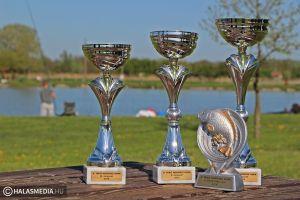 Volt és jelenlegi tekósok horgászversenye (galériával)