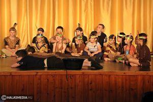 Azték művészet gyermekszemmel (galéria)