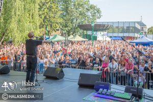 Lezárult a három napos Halasi Szüreti Fesztivál (zárógaléria)