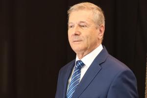Benkő Tibor lesz Kiskunhalas Díszpolgára