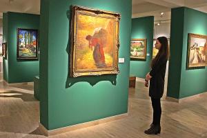 Befejeződött a Thorma János Múzeum bővítése