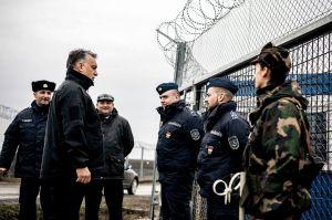 Orbán Viktor Tompára látogatott