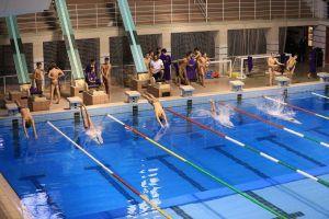 Négy úszóarany a Hátgerinc Kupáról