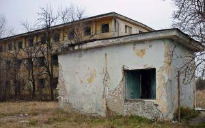 A város megveszi a volt orosz laktanyát