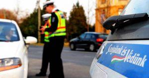 Cáfolat: a rendőrök nem kérik a műszaki vizsgálati bizonyítványt