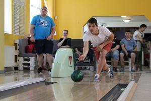 A Tekó nyerte a bowling bajnokságot (galéria)