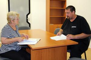 Kéményseprő ügyfélszolgálati iroda nyílt Kiskunhalason