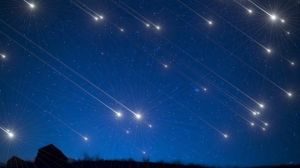 Jön a hullócsillagok éjszakája