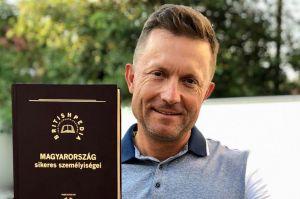 Döme Gábor Magyarország sikeres személyiségei között