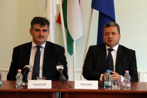 (►) Bejelentették: börtön létesül a Szegedi úton