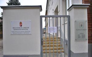 Hétfőn zárva lesz a NAV és a kormányhivatal