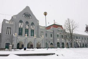 Havazás várható, hómunkásokat keresnek