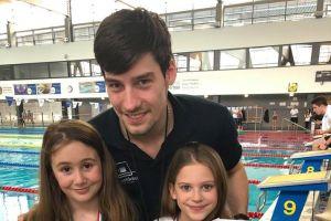 Úszóérmek a diákolimpiáról