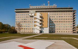 Kórházi beszámoló: 683 milliós fejlesztés valósult meg