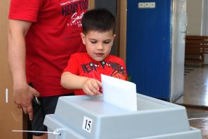 EP választás: magasabb a részvételi arány (frissül)