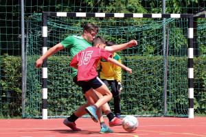 A Felsővárosi-iskola nyerte a Bernáth Kupát (galéria)