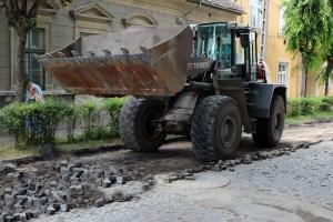 Figyelem! Elindult a Szent Imre utca felújítása