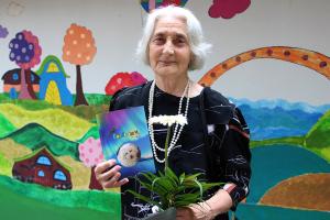 Barátaim - egy könyv Julika néni meséivel és rajzaival (galéria)