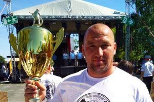 Az ország legjobban teljesítő hivatásos tűzoltója Csernák Zsolt